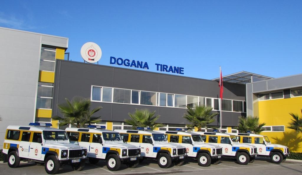 Memorandum Mirëkuptimi (MM) Autoriteti  i Kontrollit Shtetëror i  Eksportëve (AKSHE) dhe Drejtoria  e Përgjithshme e Doganave